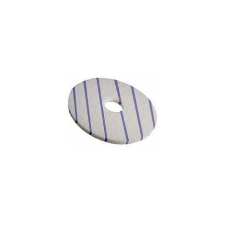 Disque Moquette Microfibre 432mm