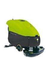 Auto-laveuse à batterie tractée ICA CT100 BT85