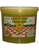 Savon Noir - Seau de 5KG