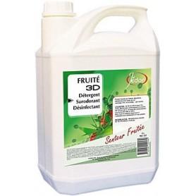 3D Surodorant Fruité - Bidon 5 Litres