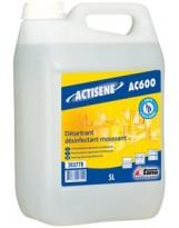 Détartrant désinfectant Actisène AC600 - Bidon de 5 Litres
