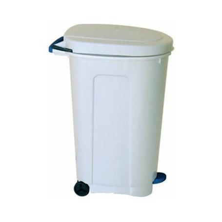 Container Plastique 95 Litres à pédale - Unité