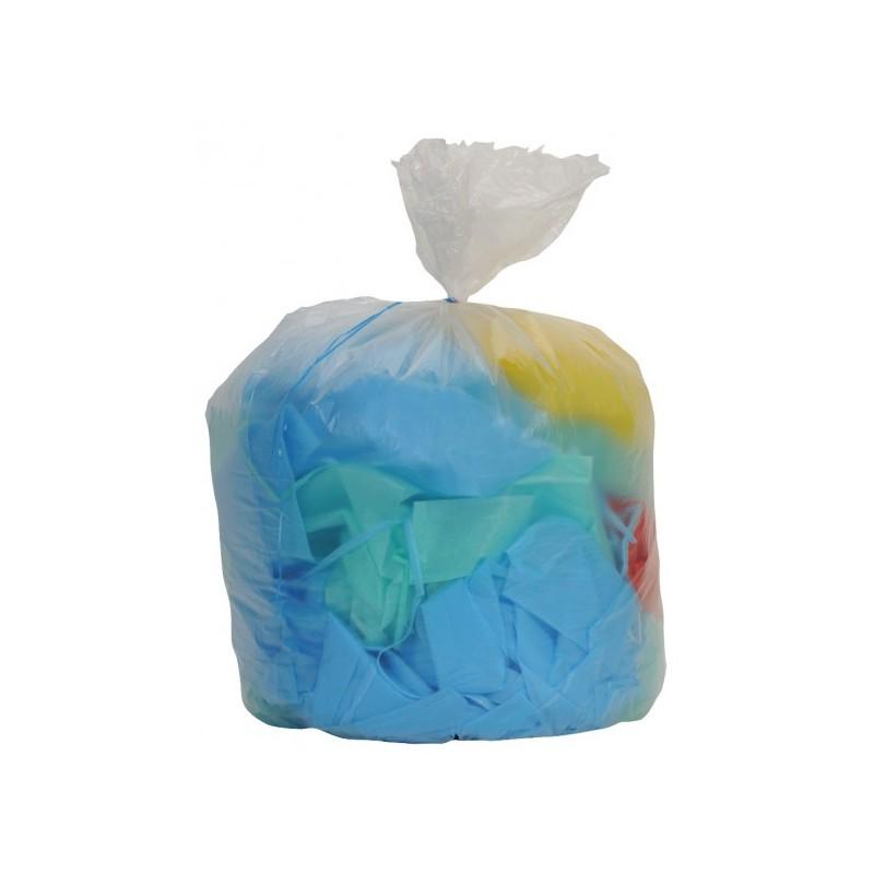 sac poubelle 50 litres translucide hd colis de 500. Black Bedroom Furniture Sets. Home Design Ideas