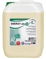 Detergent Spécial Lave Batteries et aluminium - Energy Alu - Bidon de 12.5 Kg