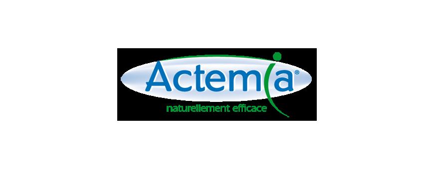 Actemia - Biotechnologie