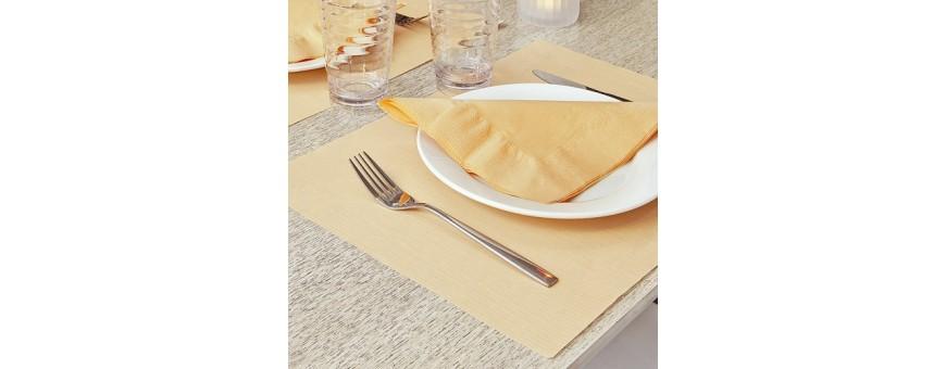Sets de table en Papier