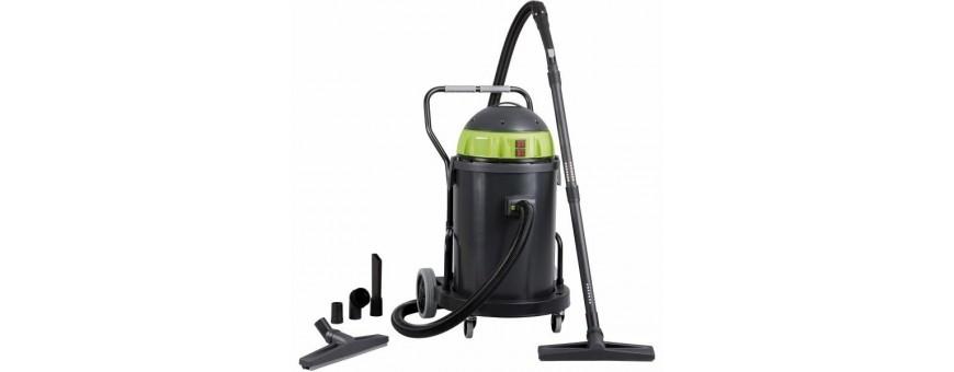 Tous les équipements pour l'entretien des sols et surfaces