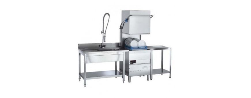 Hygiène de la vaisselle en machine